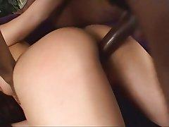 Anal, Creampie, Czech, Double Penetration