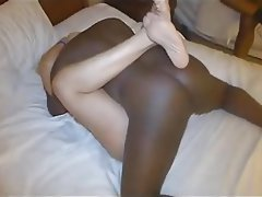 Amateur, Creampie, Cuckold, Interracial