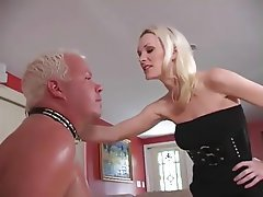 Cuckold, Foot Fetish, Old and Young