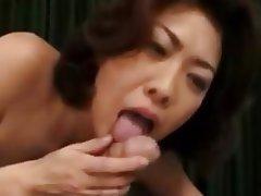 Asian, Japanese, MILF, Mature