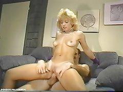 Blonde, Cumshot, Hardcore, Pornstar