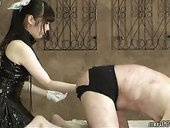 BDSM, Japanese, Femdom, CFNM