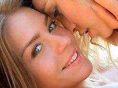 Güzel kadınlar, Güzel kızlar, Sarışınlar, Esmerler