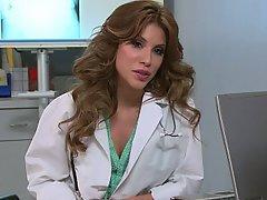 Doctor, Nurse, MILF, Stockings