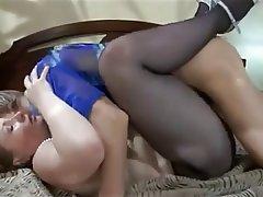 Anal, BBW, Hardcore, Pantyhose