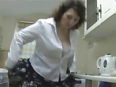 Big Butts, Mature, Stockings