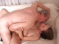 Hardcore, Old and Young, Skinny, Small Tits