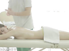 Teen, Massage