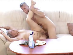 Blowjob, Big Butts, Granny, Old and Young