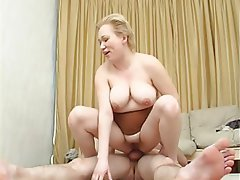 BBW, Blonde, MILF, Old and Young