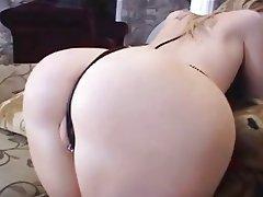 Babe, Big Butts, Blowjob, Interracial