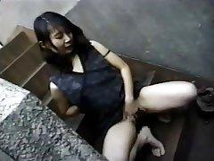 Amateur, Japanese, Masturbation, MILF