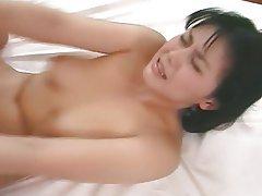 Creampie, Japanese, Gangbang