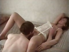 Amateur, British, Cunnilingus, Mature